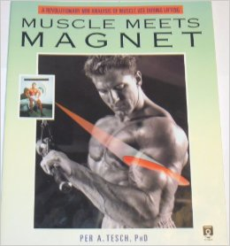 """Muscle meets magnet"""